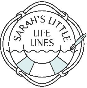 Sarah's Little Life Lines